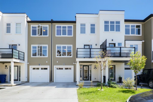 308 Windford Green SW, Airdrie