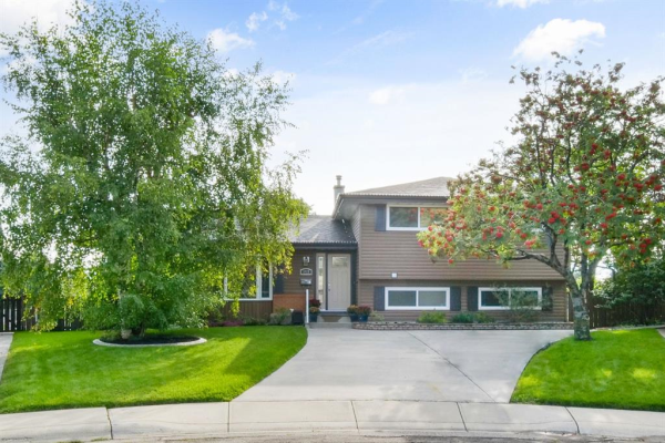 3123 Upper Place NW, Calgary