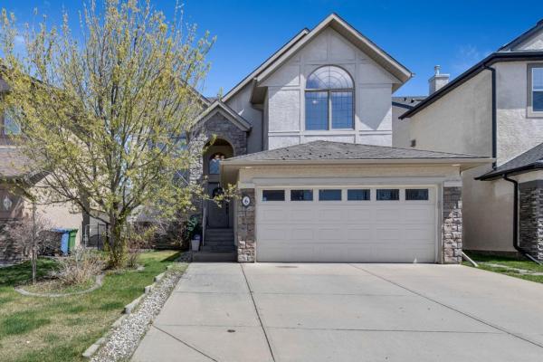 6 Springborough Crescent SW, Calgary