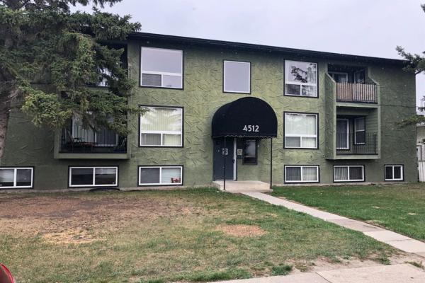 4512 75 Street NW, Calgary