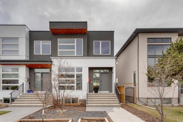 441 22 Avenue NE, Calgary