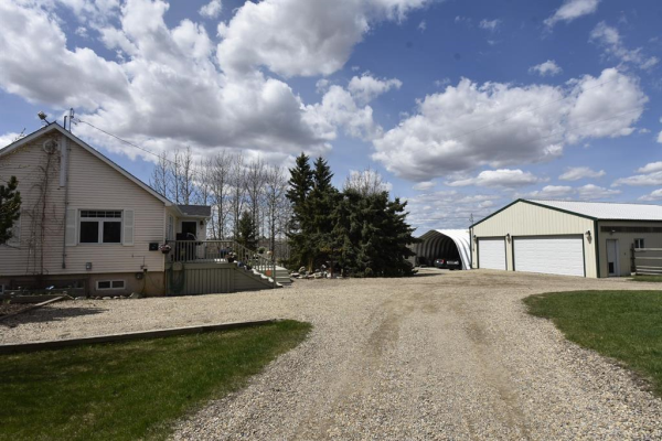 275033 RANGE ROAD 22, Rural Rocky View County