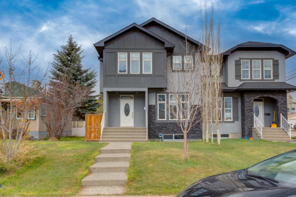1204 17 Avenue NW, Calgary