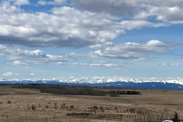 42223 Weedon Trail, Rural Rocky View County