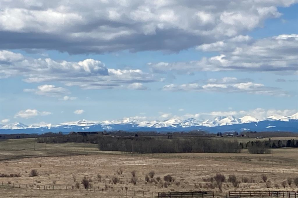 42217 Weedon Trail, Rural Rocky View County