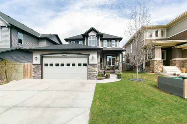 288 Coopers Hill SW, Airdrie