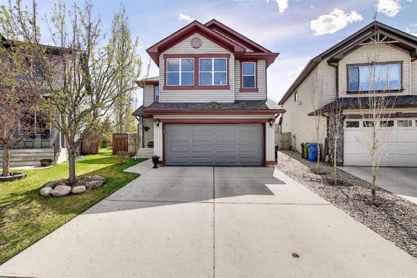234 Cranfield Gardens SE, Calgary