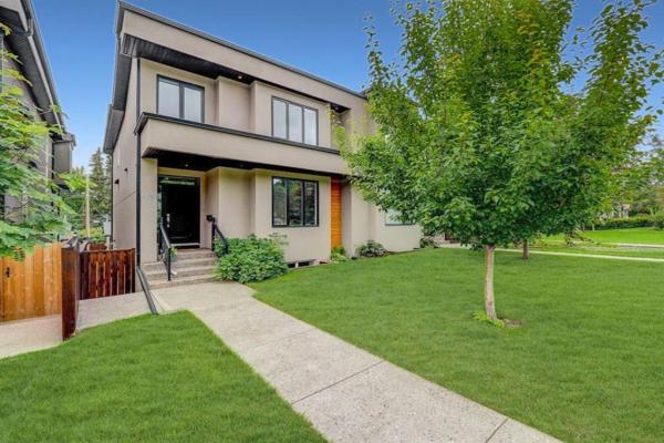 4729 22 Avenue NW, Calgary