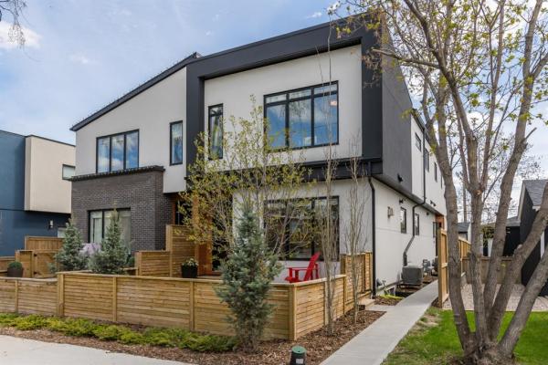 1707 33 Avenue SW, Calgary