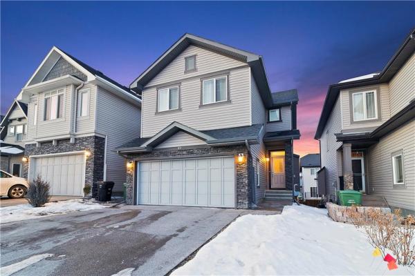 89 SHERWOOD Heights NW, Calgary