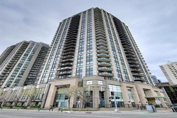 1111 10 Street SW, Calgary