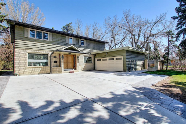 1006 Bel-Aire Drive SW, Calgary
