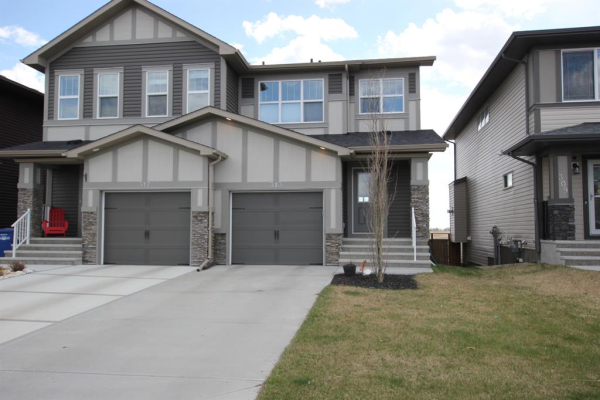 313 Hillcrest Road SW, Airdrie