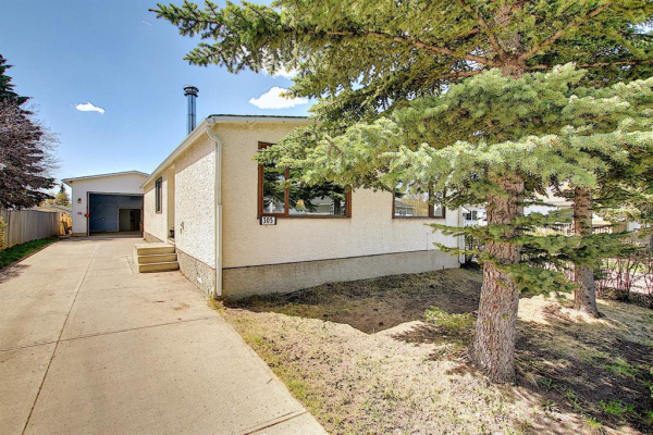 305 Spring Haven Court SE, Airdrie