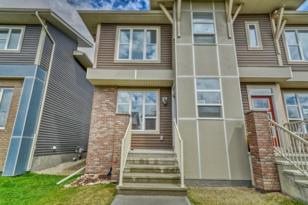 264 Chinook Gate Park SW, Airdrie