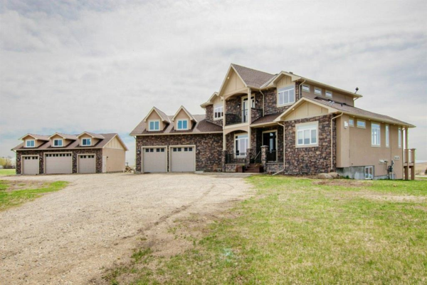 270024 N2N Estates Ridge, Rural Rocky View County