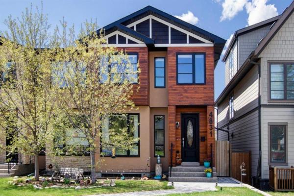 4831 20 Avenue NW, Calgary