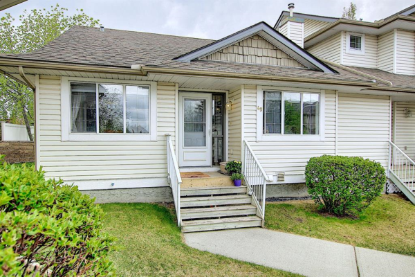 4 STONEGATE Drive, Airdrie