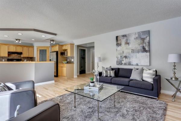 12469 Crestmont Boulevard SW, Calgary
