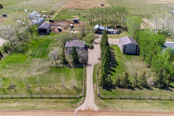 255169 Rge Rd 281, Rural Rocky View County
