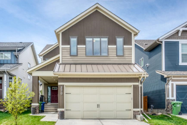 270 Reunion Green NW, Airdrie