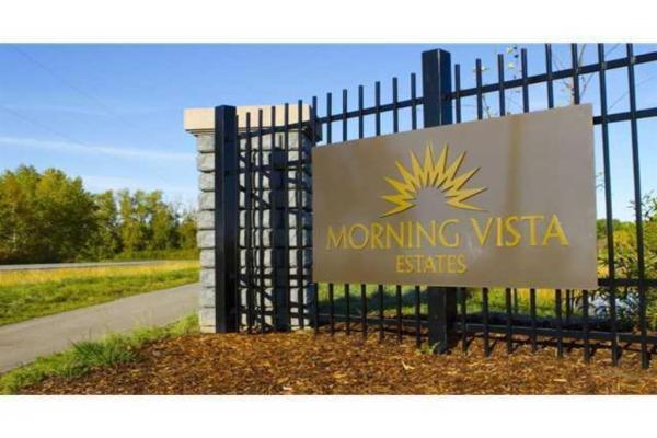 107 Morning Vista Green, Rural Rocky View County