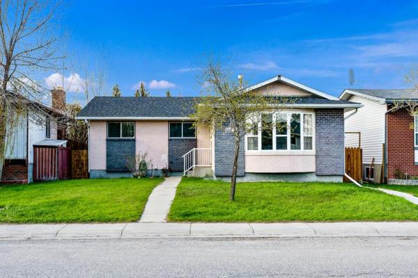 624 Whiteridge Road NE, Calgary