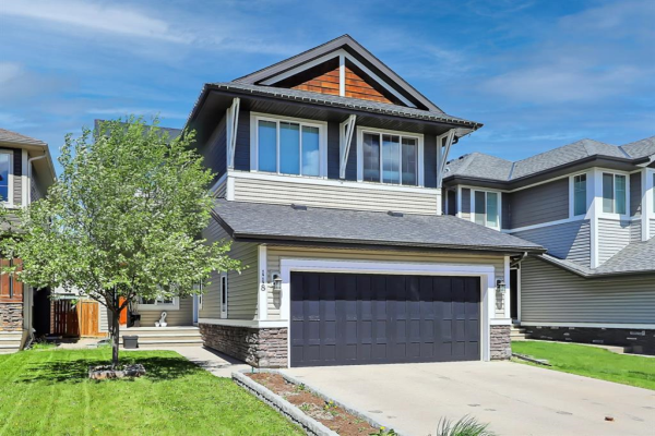118 Auburn Shores Crescent SE, Calgary