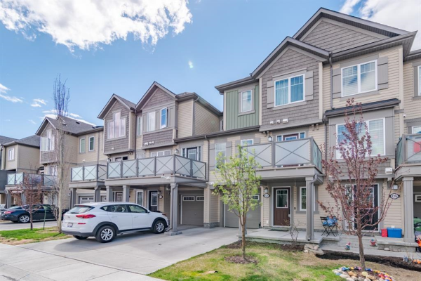 121 Windstone Park SW, Airdrie