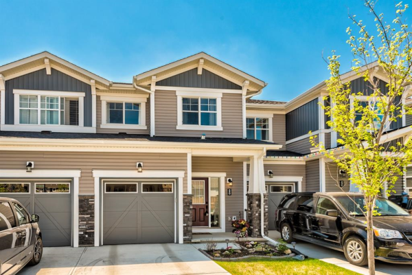 249 Hillcrest Square SW, Airdrie