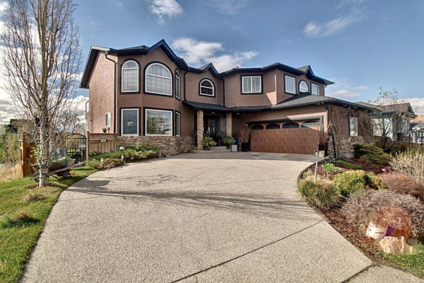 226 Canoe Drive SW, Airdrie