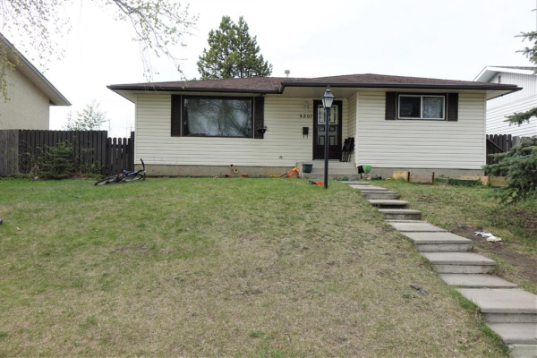 5207 Rundleview Road NE, Calgary