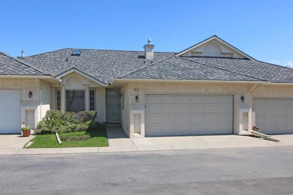 83 Edgepark Villas NW, Calgary