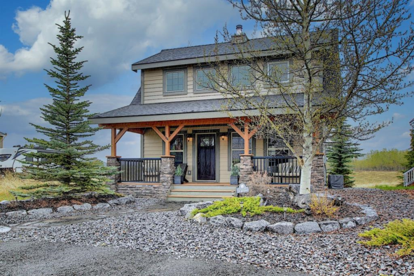 234 Cottageclub Crescent, Rural Rocky View County