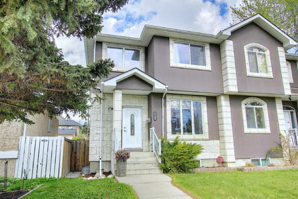 4512 20 Avenue NW, Calgary