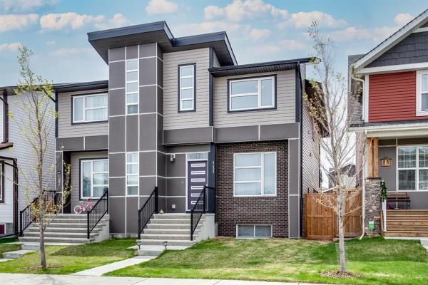 117 Howse Lane NE, Calgary