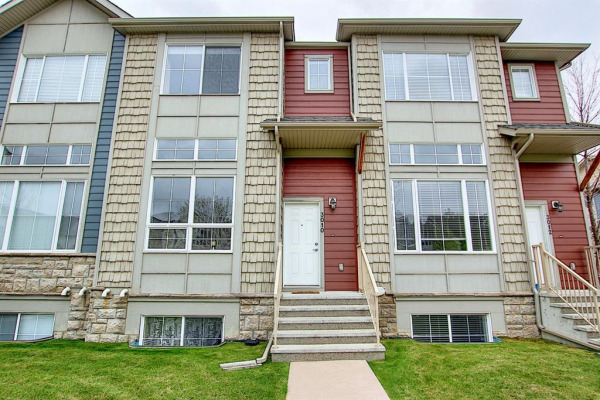 2370 Bayside Road SW, Airdrie