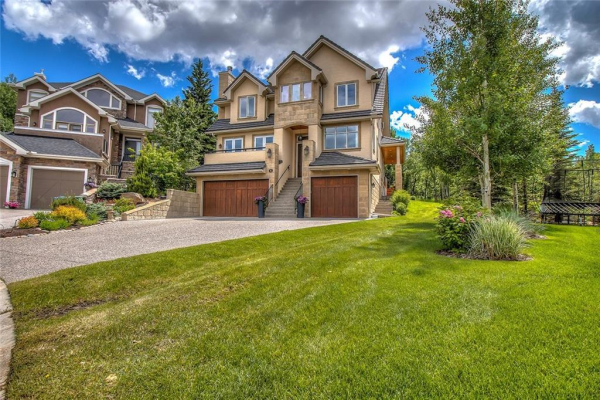 21 SPRING WILLOW Court SW, Calgary