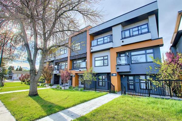 1632 20 Avenue, Calgary