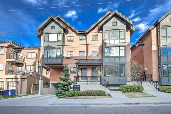 1818 14A Street SW, Calgary