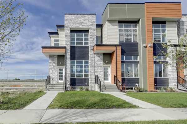 1530 Bayside Avenue SW, Airdrie
