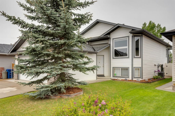 18 Springs Crescent SE, Airdrie