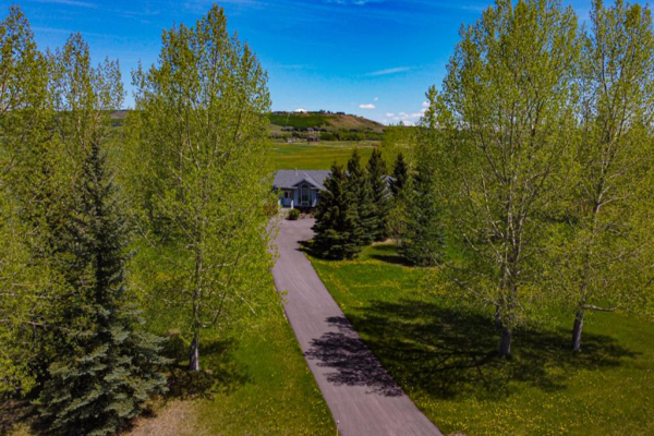 60 Springshire Place, Rural Rocky View County