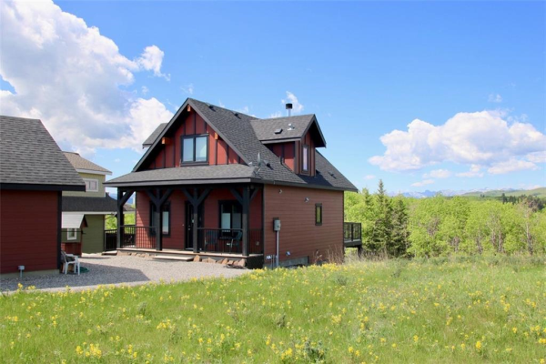 247 Cottageclub Crescent, Rural Rocky View County