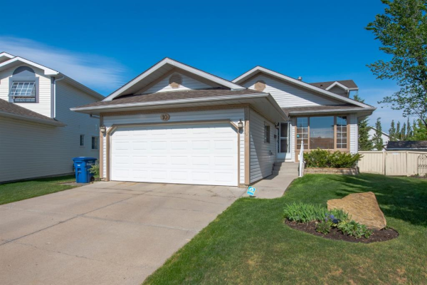 10 Woodside Mews NW, Airdrie