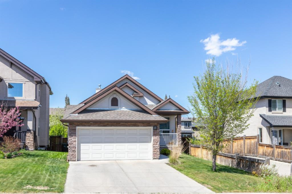 6A Tusslewood Drive NW, Calgary