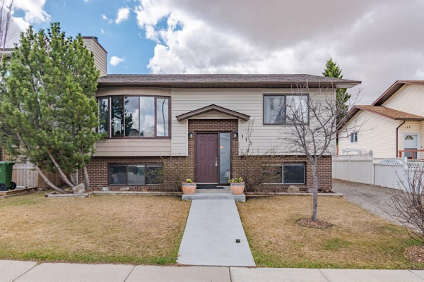 113 Big Springs Hill SE, Airdrie
