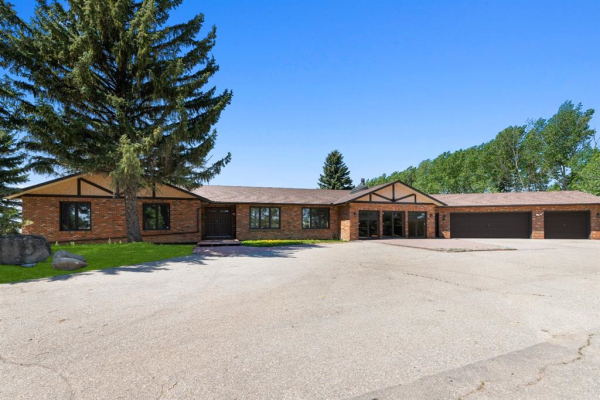 233079 Rge Rd 280, Rural Rocky View County