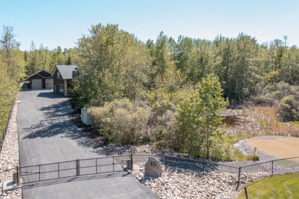 45 Silverwoods Drive, Rural Rocky View County