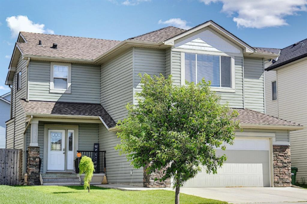 2766 Chinook Winds Drive SW, Airdrie